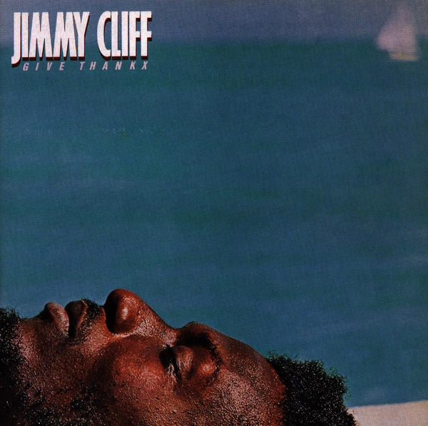 Jimmy Cliff – Wanted Man