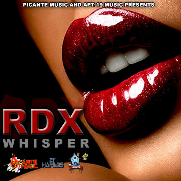 RDX – Whisper (Radio Edit)
