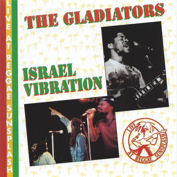 Israel Vibration – Fight to Survive