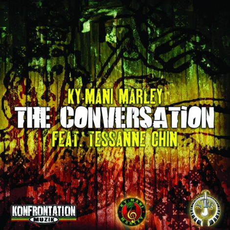 Ky-Mani Marley – The Conversation (feat. Tessanne Chin)