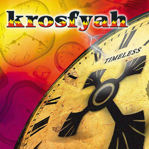 Krosfyah featuring Edwin Yearwood & Bunji Garlin – All Aboard (feat. Bunji Garlin & Edwin Yearwood)