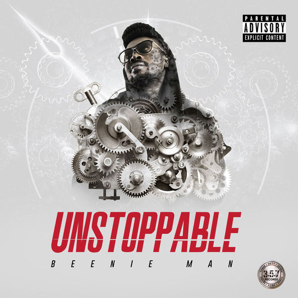 Beenie Man – Unstoppable (feat. Akon)