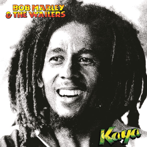 Bob Marley & The Wailers – Satisfy My Soul