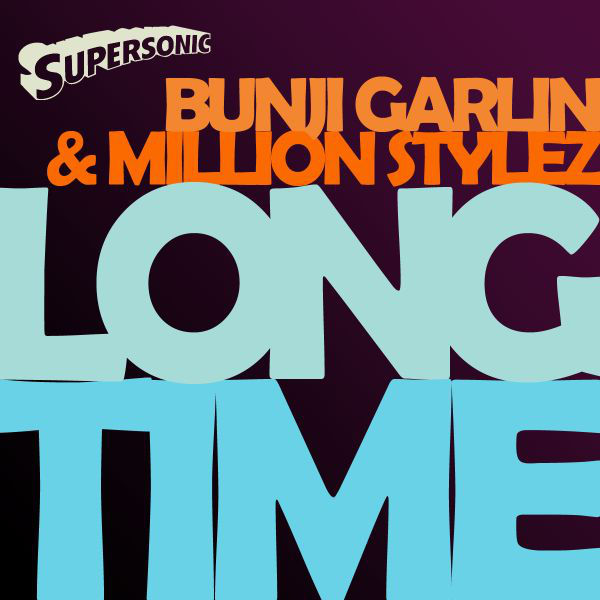 Bunji Garlin & Million Stylez – Long Time