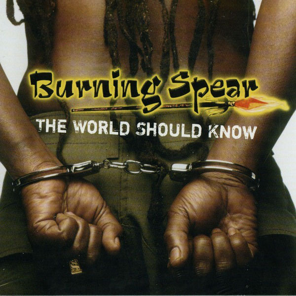 Burning Spear – Peace