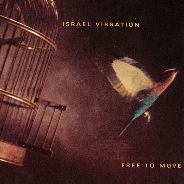Israel Vibration – Another Day
