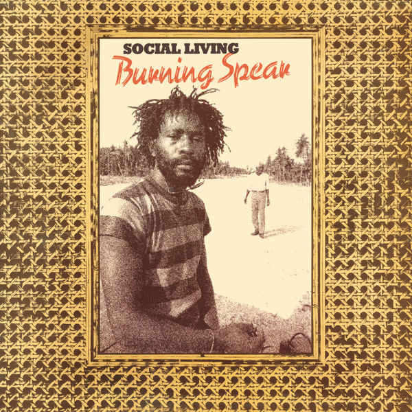 Burning Spear – Civilize Reggae (Long Version)