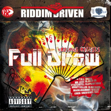 RDX – Gangster Party