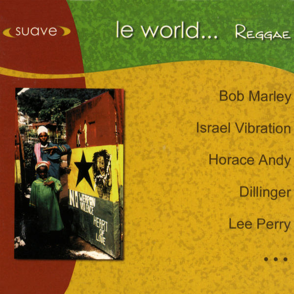 Israel Vibration – Walk the Streets of Glory