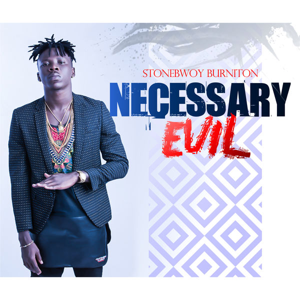 Stonebwoy – Can't Cool