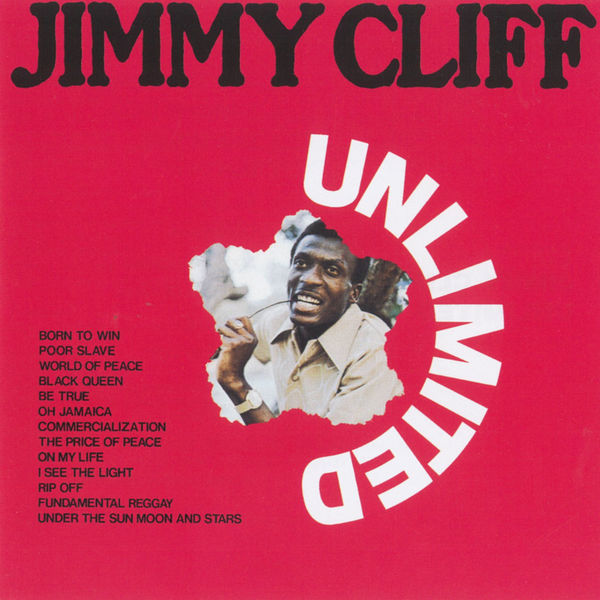 Jimmy Cliff – The Price of Peace