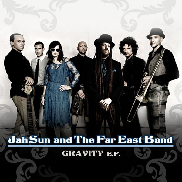 Jah Sun and The Far East Band – More Less