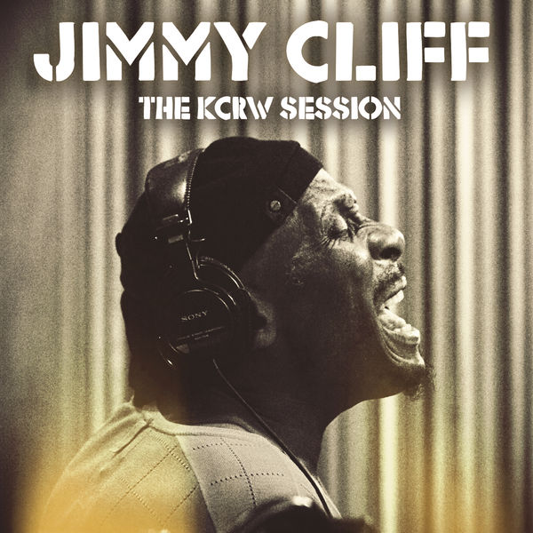 Jimmy Cliff – World Upside Down