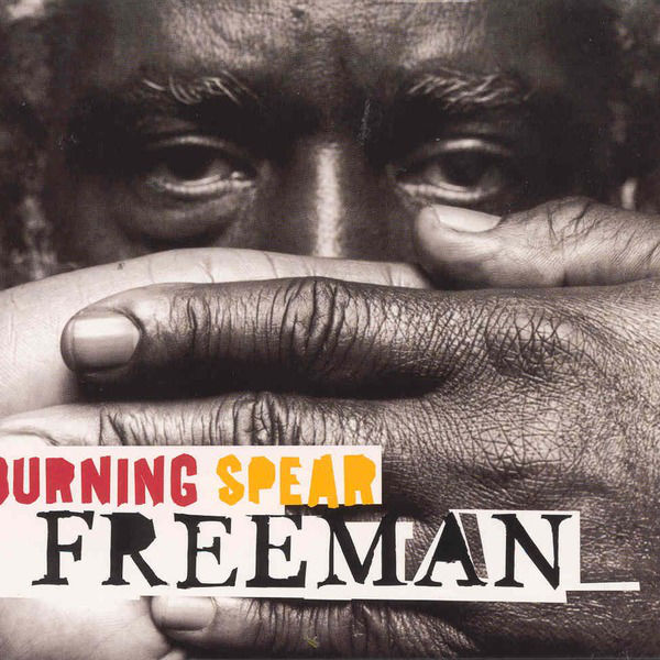 Burning Spear – Changes