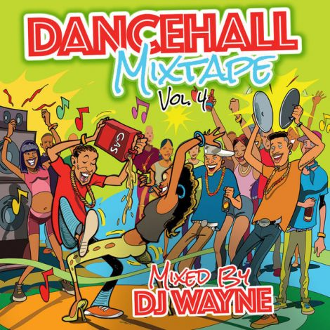 Chi Chi Ching & Popcaan – Way Up Stay Up (feat. Beenie Man)