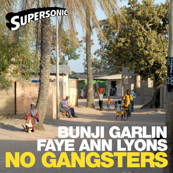 Bunji Garlin & Faye Ann Lyons – No Gangsters (JBMD Mix)