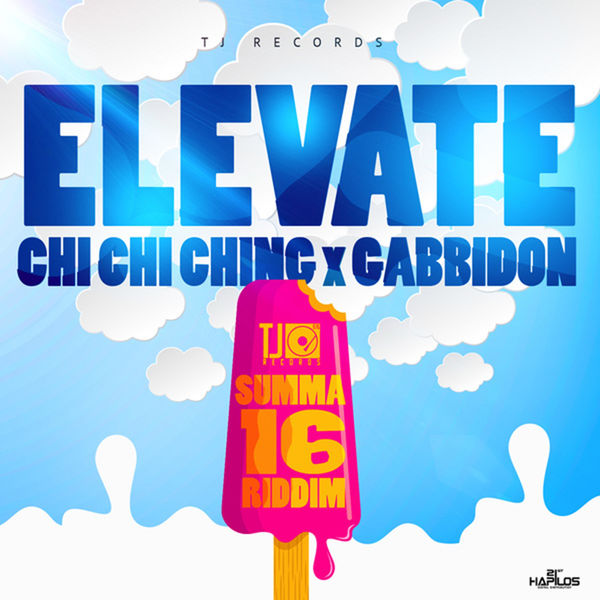 Chi Ching Ching & Gabbi Don – Elevate