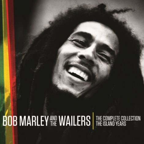 Bob Marley & The Wailers – Stir It Up