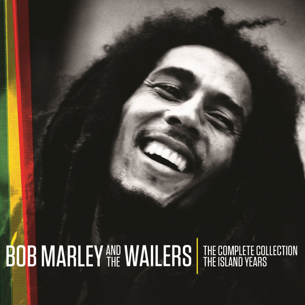 Bob Marley & The Wailers – Is This Love