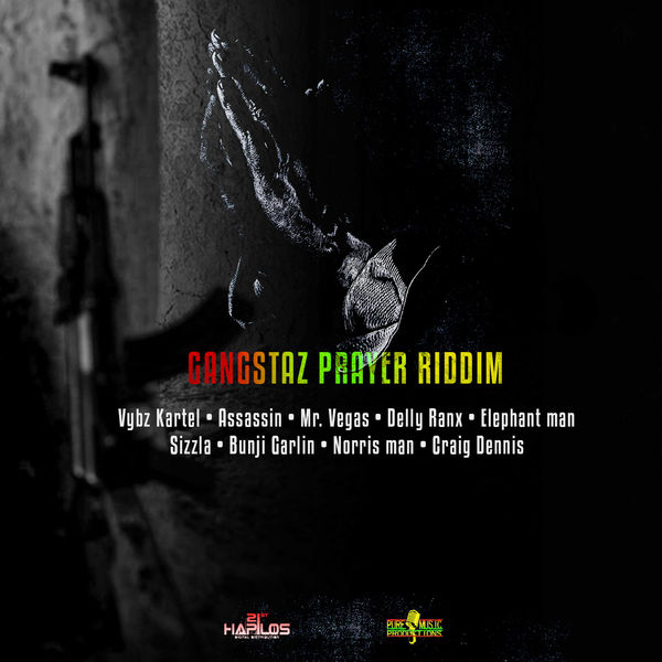 Bunji Garlin – Sink It (feat. Norris Man)