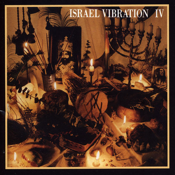 Israel Vibration – Naw Give up the Fight