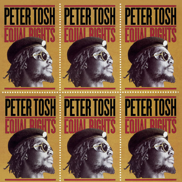 Peter Tosh – Downpressor Man