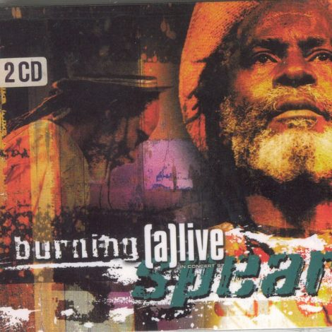 Burning Spear – Mi Gi Dem