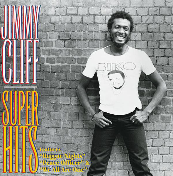 Jimmy Cliff – Reggae Nights
