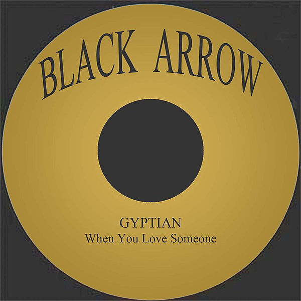 Gyptian – When You Love Someone