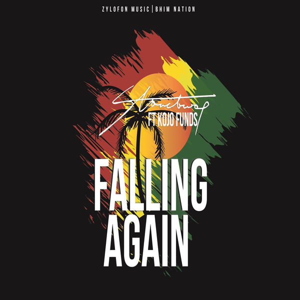Stonebwoy – Falling Again (feat. Kojo Funds)
