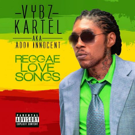 Vybz Kartel – Without Money