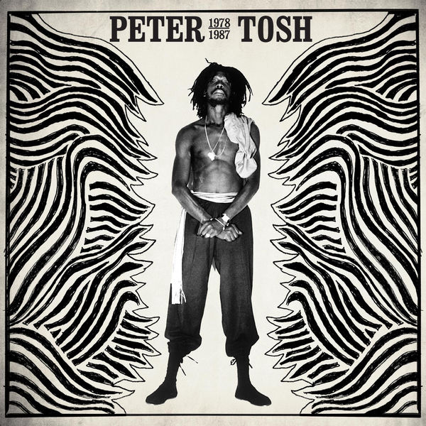 Peter Tosh – Fight On