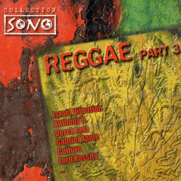 Israel Vibration – There Is No End