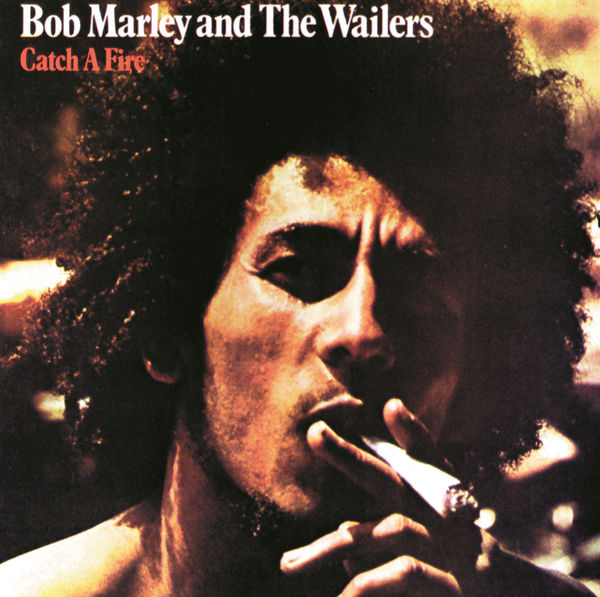 Bob Marley & The Wailers – Concrete Jungle