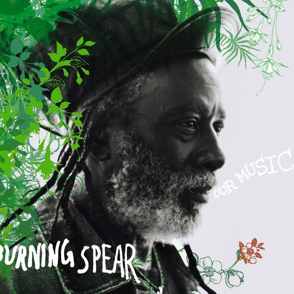 Burning Spear – Walk
