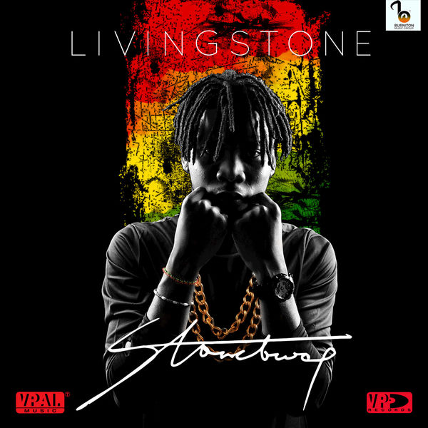 Stonebwoy – Live in Love