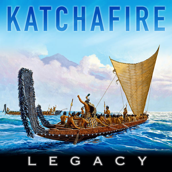 Katchafire – Aint Gona Give Up (feat. Anuhea)