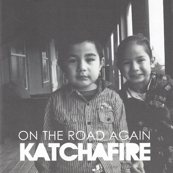 Katchafire – Lead Us