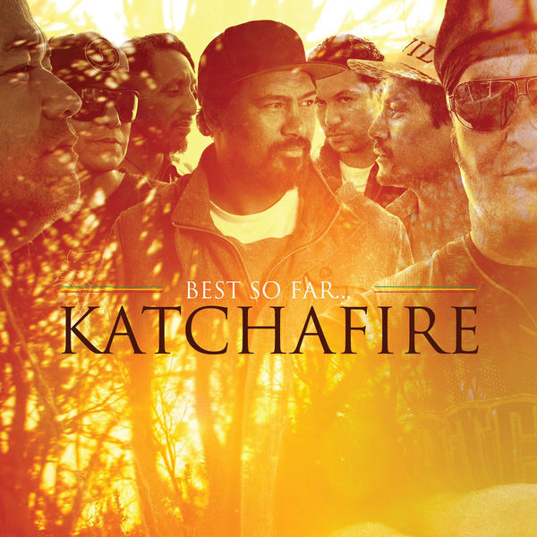 Katchafire – On the Road Again