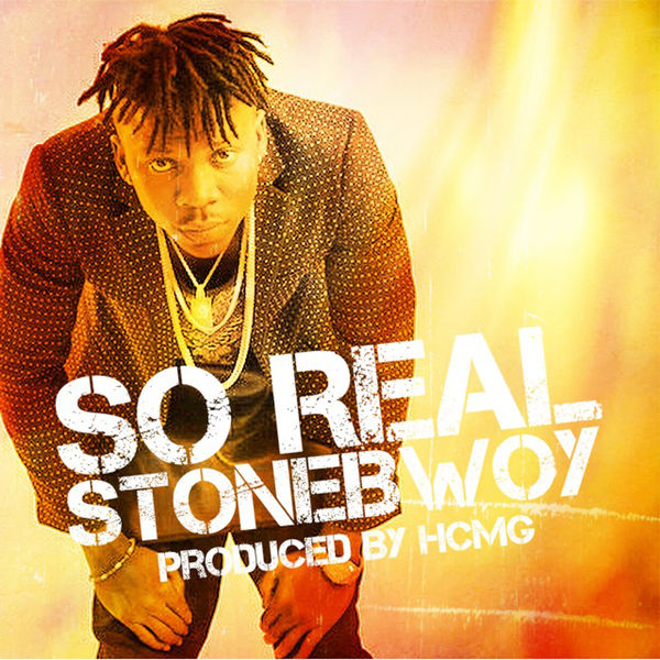 Stonebwoy – So Real