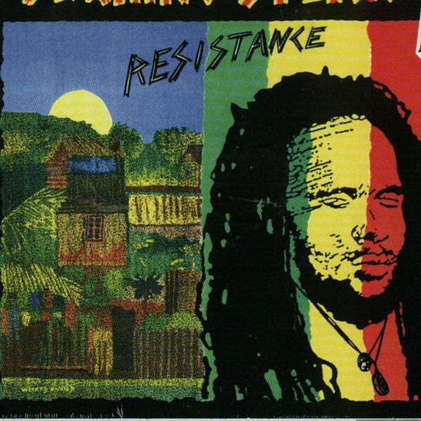 Burning Spear – Holy Foundation