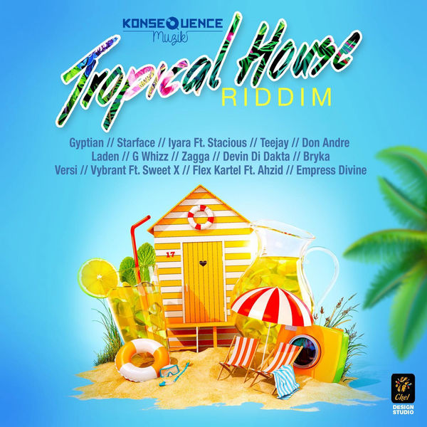 Gyptian – Summer Is Back