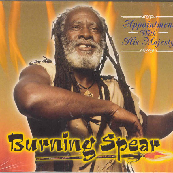 Burning Spear – The Future (Clean It Up)