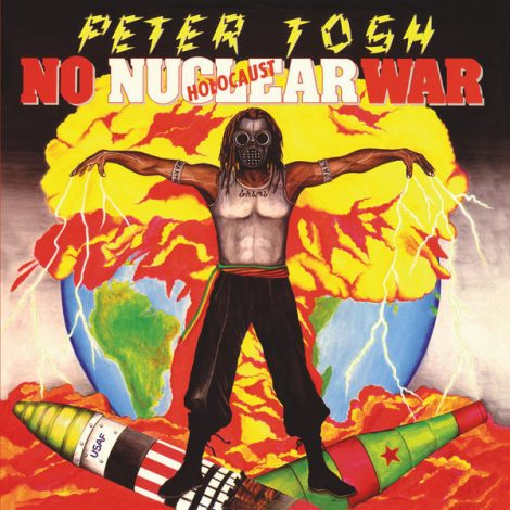 Peter Tosh – In My Song (2002 – Remaster)