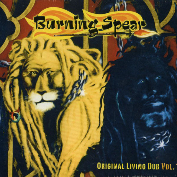 Burning Spear – All Over