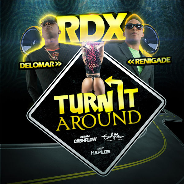 RDX – Turn It Around