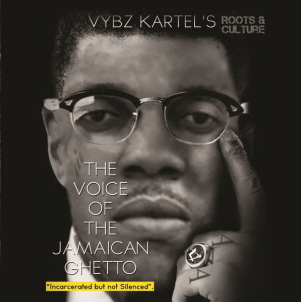 Vybz Kartel – Where Is the Love For the Black Child