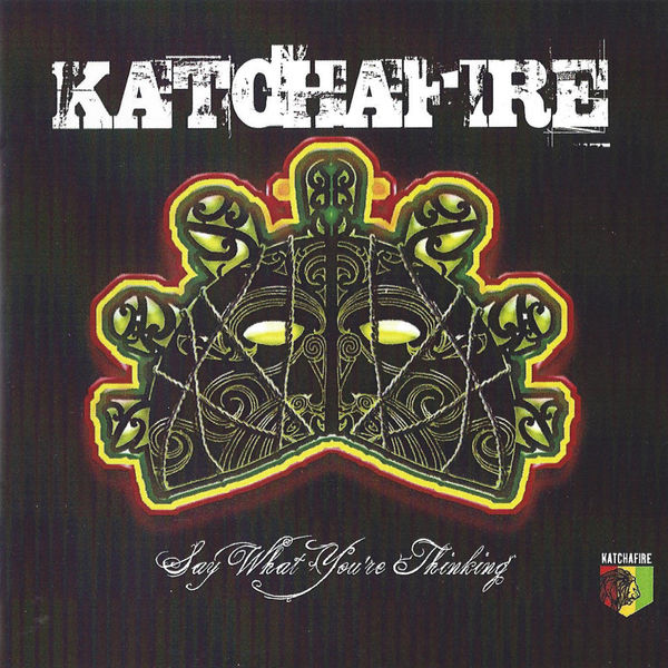 Katchafire – Now Girl
