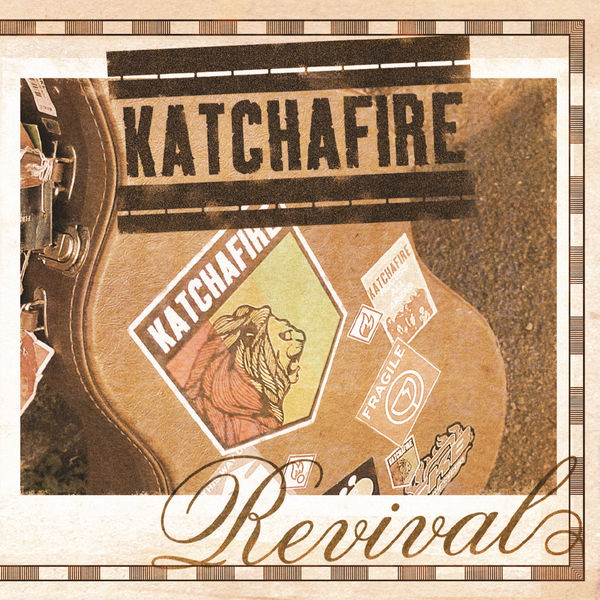 Katchafire – Colour Me Life