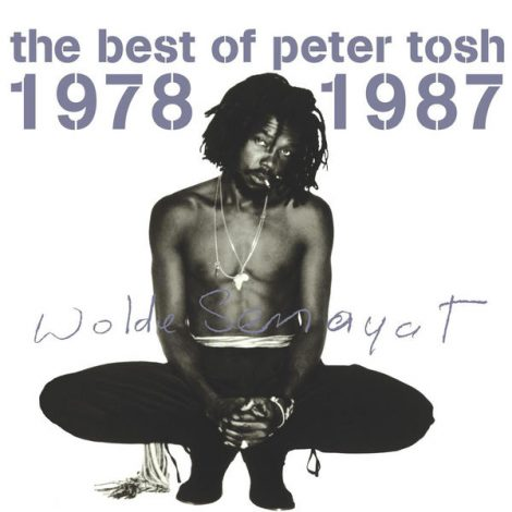 Peter Tosh – (You Gotta Walk) Don't Look Back (2002) [Remastered]